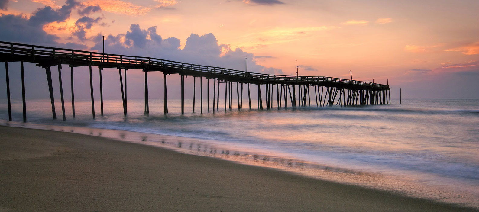 North Carolina Beach Vacation Rentals Sunset Beach Vacations