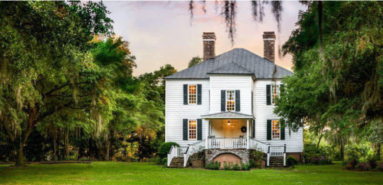 Howsewee Plantation | Sunset Vacations