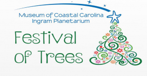 Festival of Trees | Sunset Vacations
