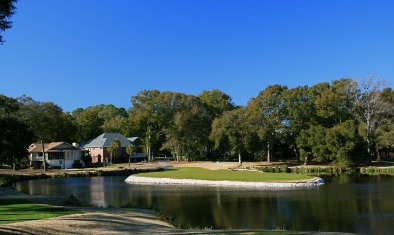 Oyster Bay Golf Links | Sunset Vacations