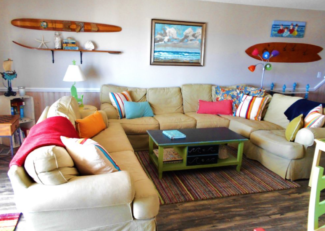 Mixed Nuts Vacation Rental | Sunset Vacations