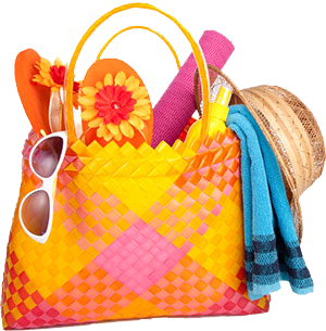 The 6 Step List To Beach Bag Bliss