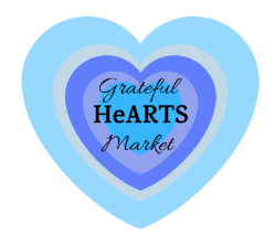 Grateful HeARTS Market | Sunset Vacations