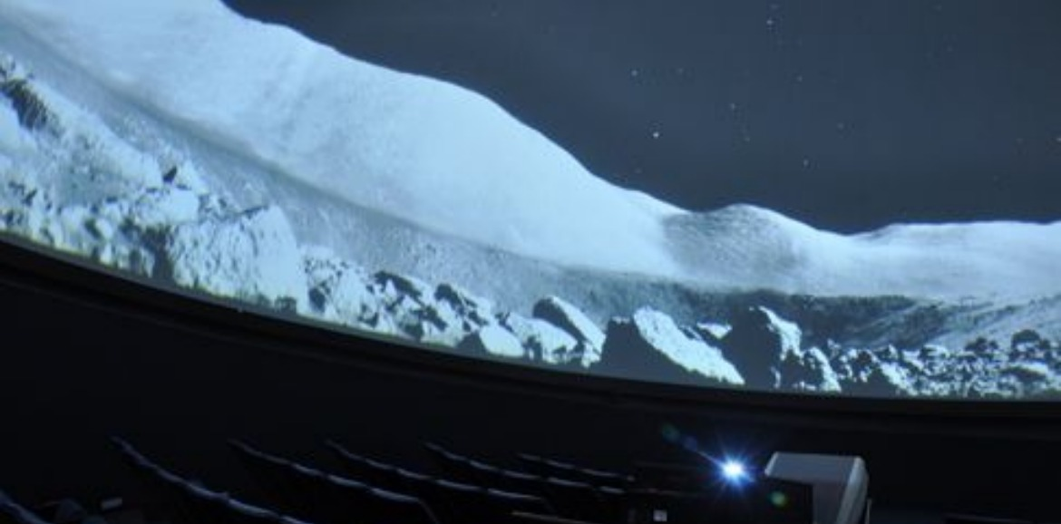Ingram Planetarium in Sunset Beach| Sunset Vacations