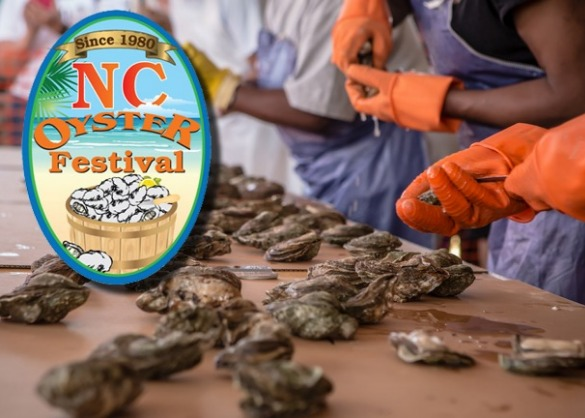 NC Oyster Festival | Sunset Vacations