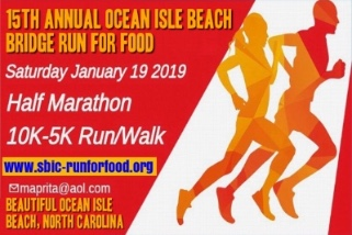 Ocean Isle Run For Food | Sunset Vacations