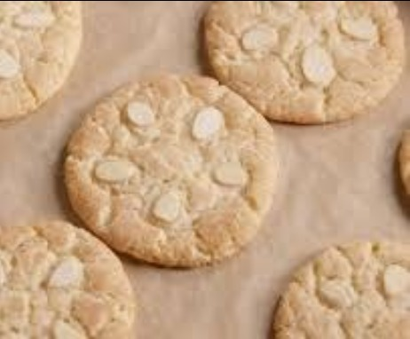 Sand Dollar Cookies | Sunset Vacations