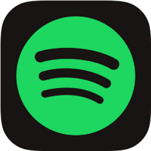 Spotify App | Sunset Vacations