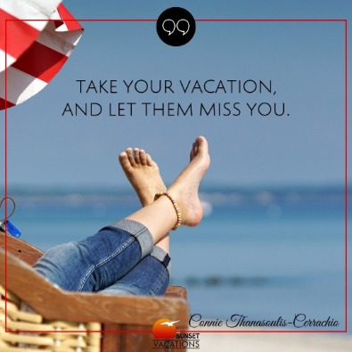 happy vacation beach quotes  | Sunset Vacations