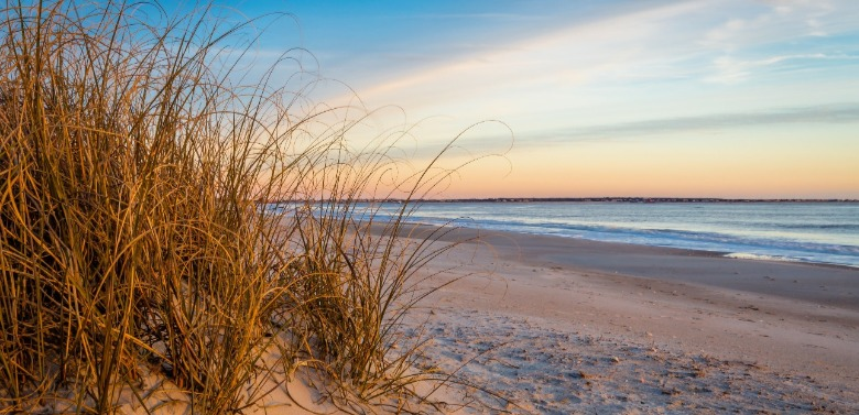 North Carolina beach | Sunset Vacations