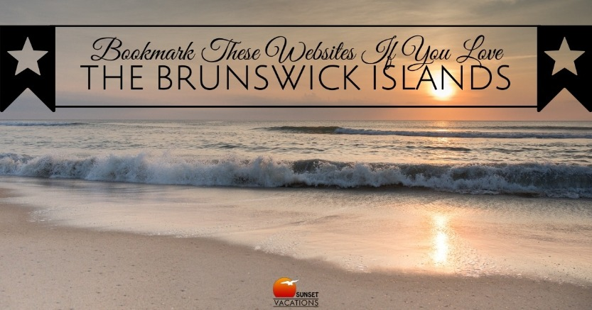 Bookmark These Websites If You Love the Brunswick Islands