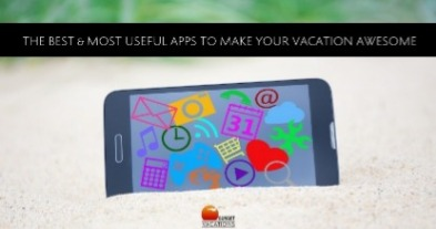 Travel Apps | Sunset Vacations