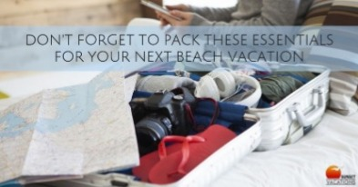 Vacation Packing | Sunset Vacations