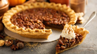 pecan pie | Sunset Vacations