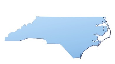 north carolina tar heel blue | Sunset Vacations