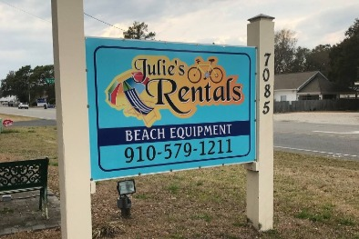 Julie's Rentals | Sunset Vacations