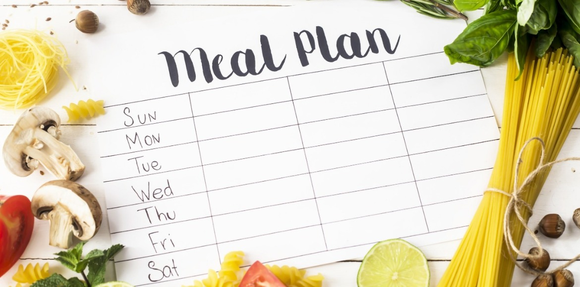meal plan | Sunset Vacations