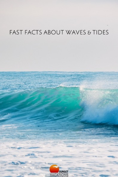 Fast Facts About Waves and Tides
