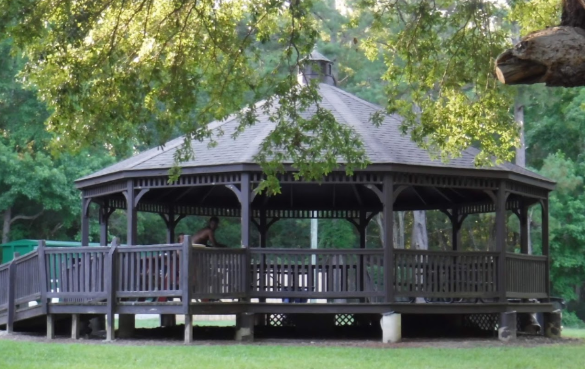 Shallotte Township Park (and Dog Park) | Sunset Vacations