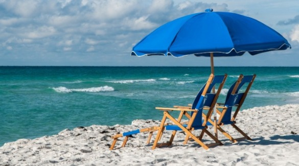 beach gear on sunset beach, nc | Sunset Vacations