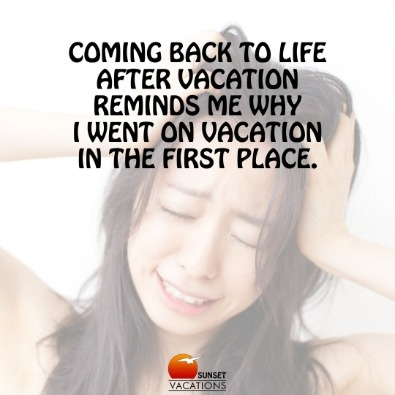 vacation travel meme