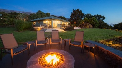 fire pit | Sunset Vacations