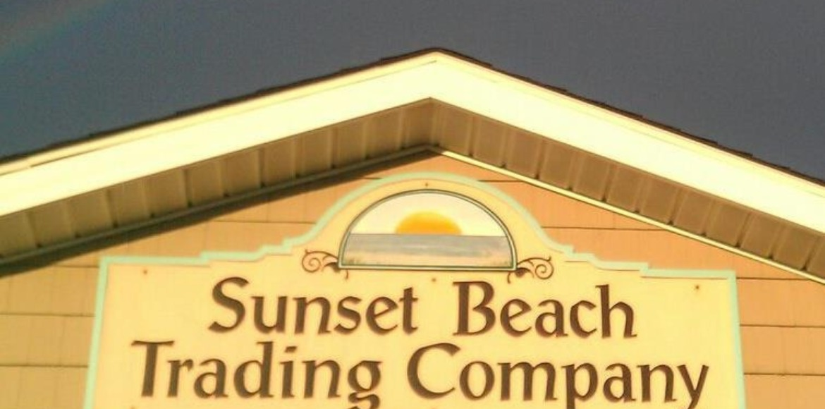 Sunset Beach Trading Company | Sunset Vacations