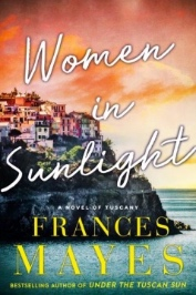 Women in Sunlight Book Cover | Sunset Vacations